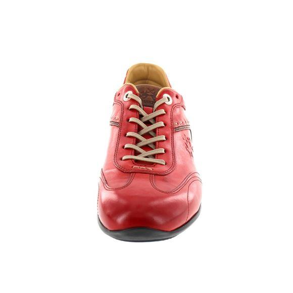 LA MARTINA - Sneaker L5061107 - cuero rosso - Thumb 2