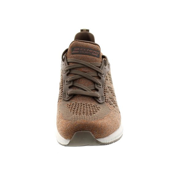 SKECHERS Sneaker - Bobs Squad HOT SPARK 31368 - taupe - Thumb 2