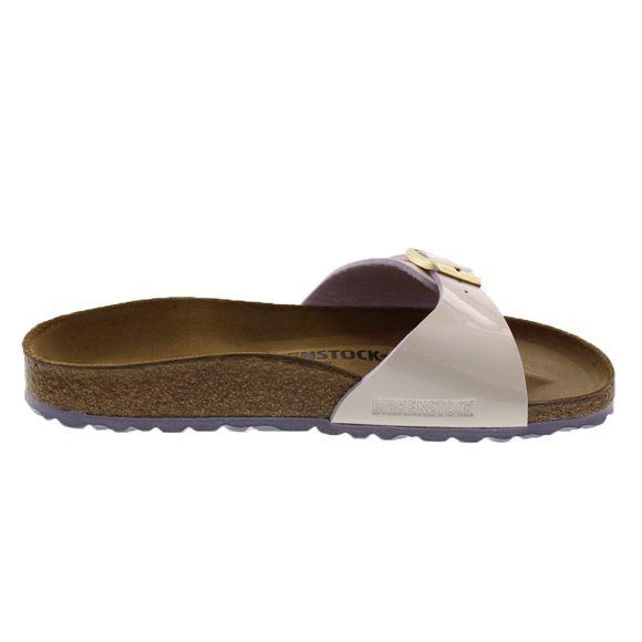 BIRKENSTOCK Schuhe - MADRID 1008458 - two tone cream pink - Thumb 3