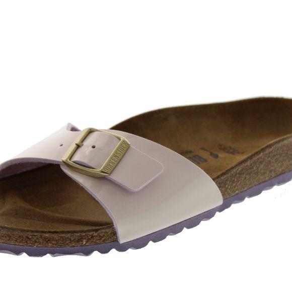 BIRKENSTOCK Schuhe - MADRID 1008458 - two tone cream pink - Thumb 6