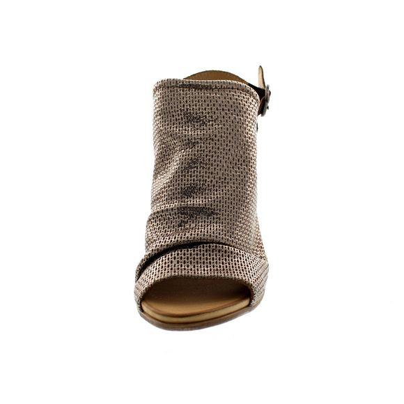 MACA Kitzbühel Damenschuhe - Sandalen 2233 - moutongold - Thumb 2
