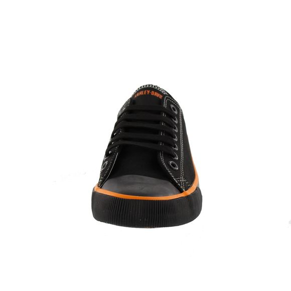 HARLEY DAVIDSON Herren - Sneaker ROARKE - D93811 - schwarz - Thumb 2