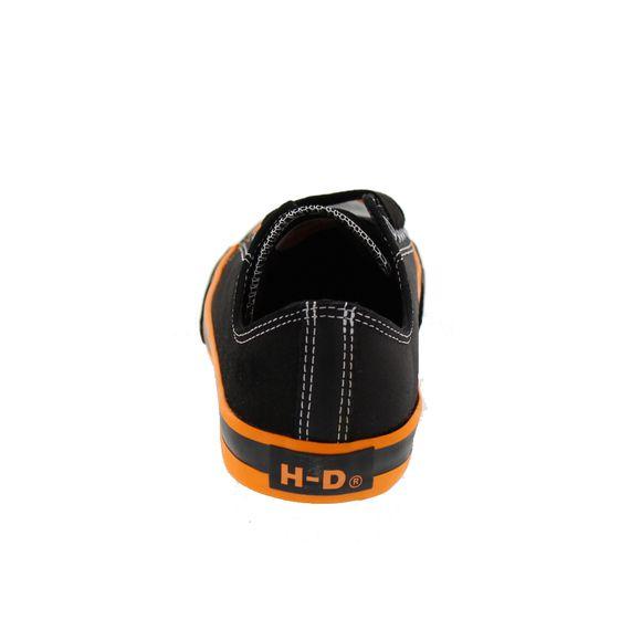 HARLEY DAVIDSON Herren - Sneaker ROARKE - D93811 - schwarz - Thumb 4