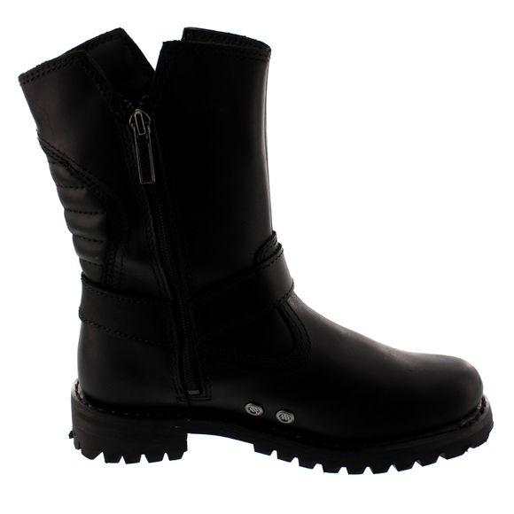 HARLEY DAVIDSON Women - Boots BARFORD D84089 - black - Thumb 3