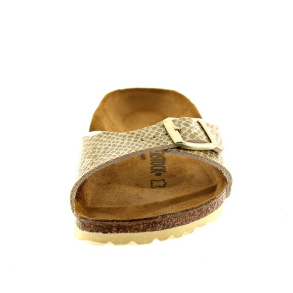BIRKENSTOCK - MADRID BF - 1011755 - magic snake gold - Thumb 2