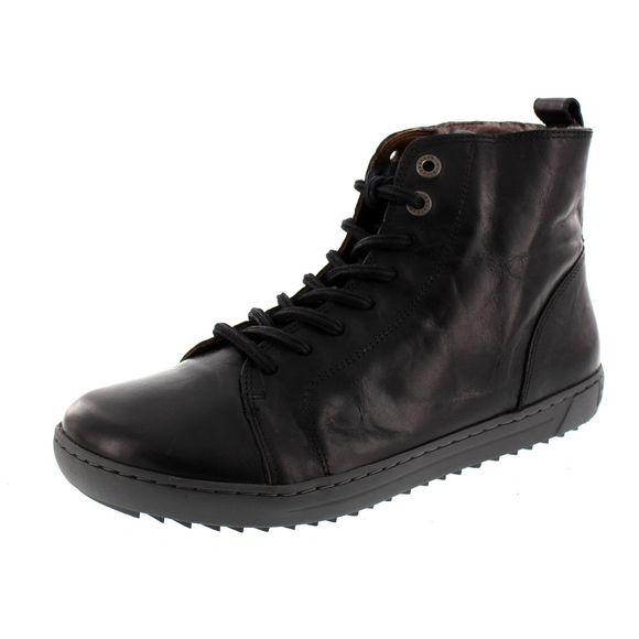 BIRKENSTOCK Damen - Boots BARTLETT 1010583 - black - Thumb 1