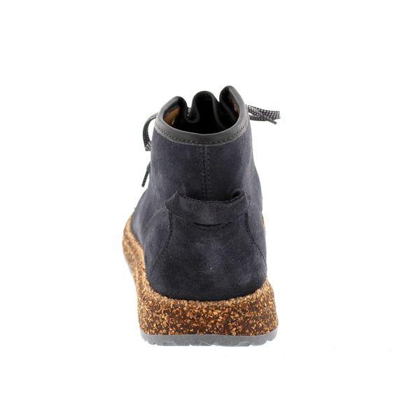 BIRKENSTOCK Damen - Boots ATLIN 1010962 - graphite - Thumb 4