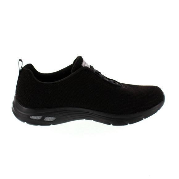 SKECHERS Damen - Empire D'Lux BURN BRIGHT 12822 - black - Thumb 3