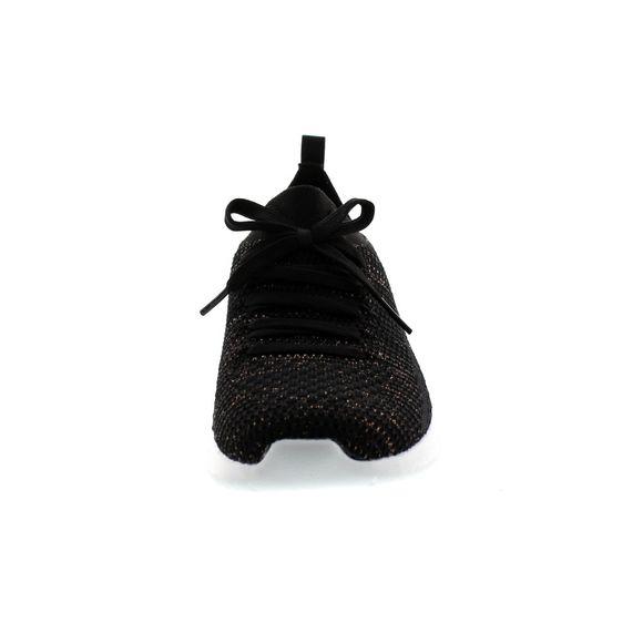 SKECHERS Damen - Ultra Flex SALUTATIONS 12843 - black gold - Thumb 2