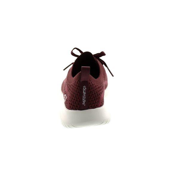 SKECHERS Damen - Ultra Flex SALUTATIONS 12843 - burgundy - Thumb 4