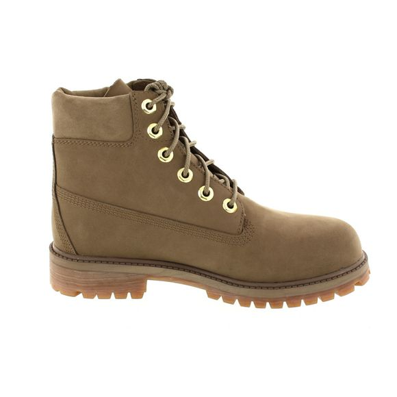 TIMBERLAND Schuhe - 6 Inch Premium WP Boot A1VDT - beige - Thumb 3