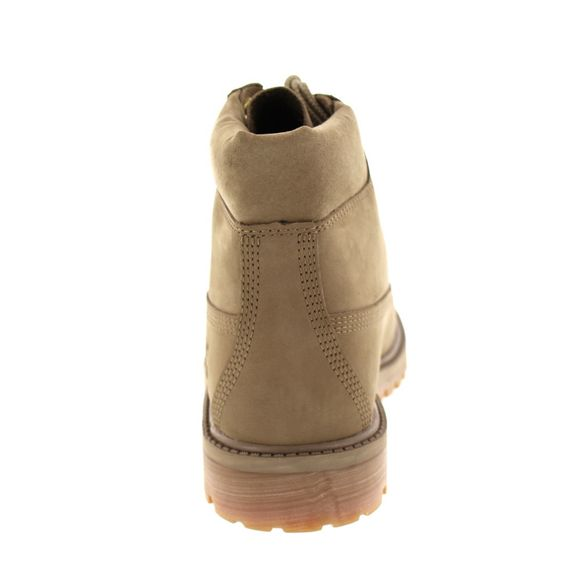TIMBERLAND Schuhe - 6 Inch Premium WP Boot A1VDT - beige - Thumb 4