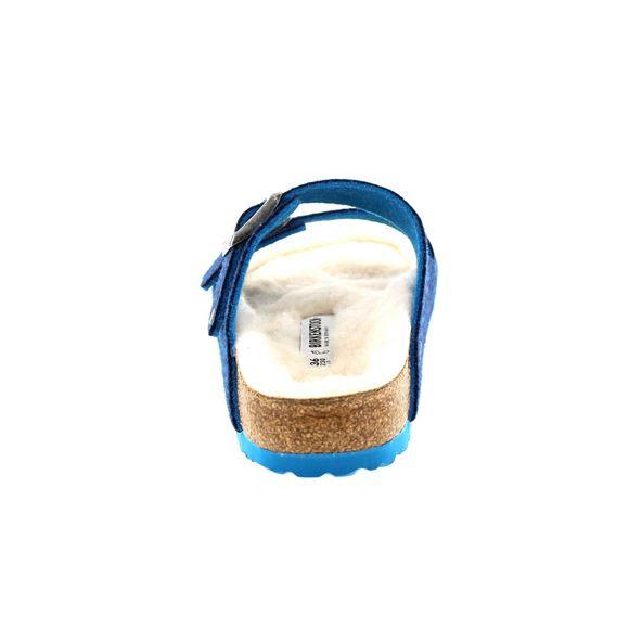 BIRKENSTOCK - Pantolette ARIZONA RIVET - 1012429 - doubleface blue - Thumb 4