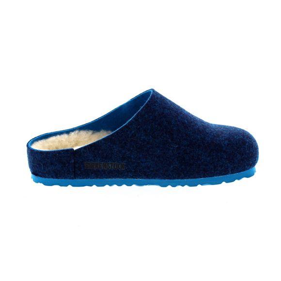 BIRKENSTOCK - Pantolette KAPRUN RIVET - 1011793 - doubleface blue - Thumb 3