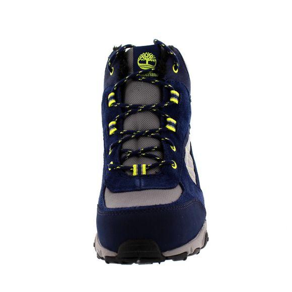 TIMBERLAND Kids - Boots OSSIPEE A1RML - black iris - Thumb 2