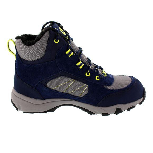 TIMBERLAND Kids - Boots OSSIPEE A1RML - black iris - Thumb 3