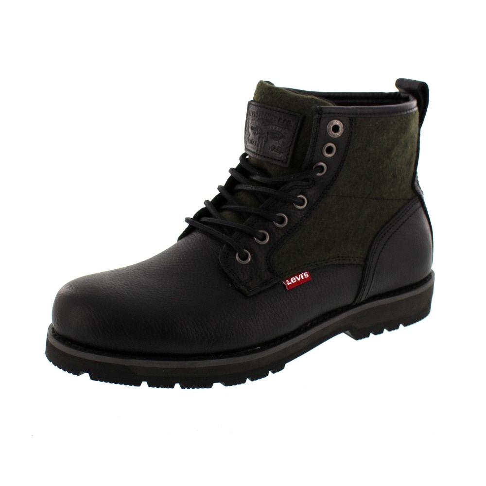 LEVI´S Schuhe - Boots LOGAN 226789-931-59 - regular black