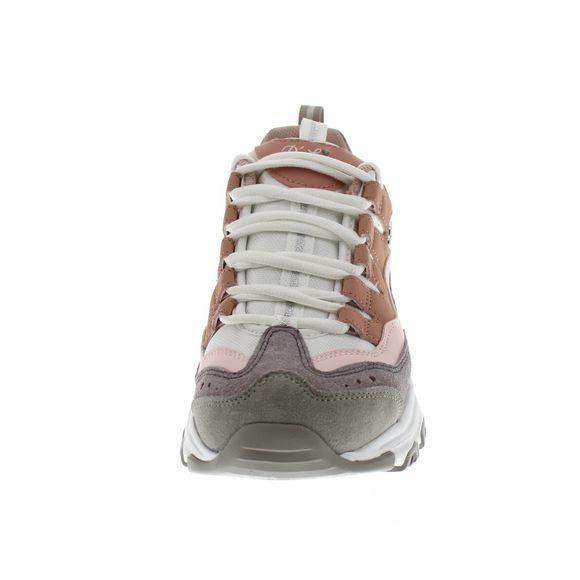 SKECHERS Damen - D´Lites SURE THING 13141 - pink purple - Thumb 2