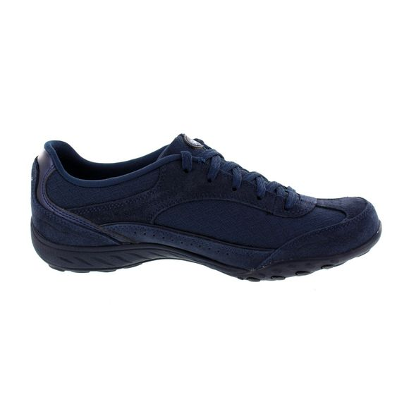 SKECHERS Damen – Breathe Easy SIMPLY SINCERE 23031 – navy - Thumb 3