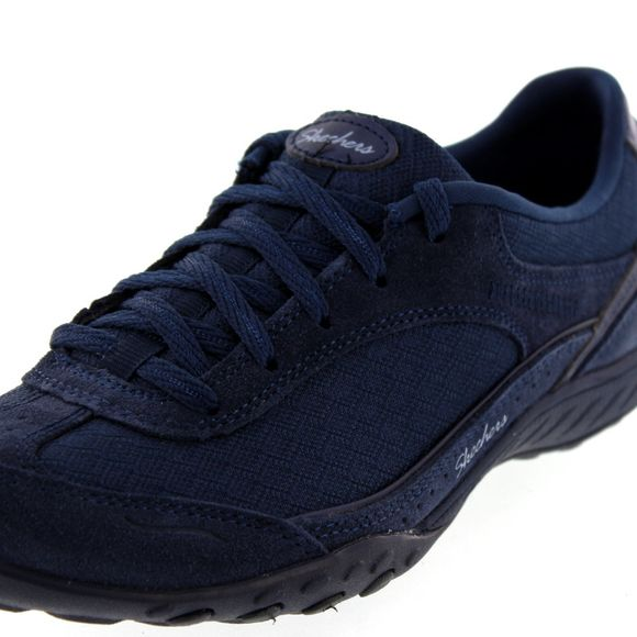 SKECHERS Damen – Breathe Easy SIMPLY SINCERE 23031 – navy - Thumb 6