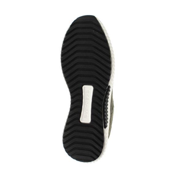 SKECHERS Herren – Sneaker PAXMEN 52518 – olive - Thumb 5