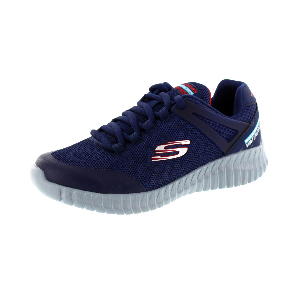 SKECHERS Kinder – ELITE FLEX HYDROPULSE 97893 L - navy
