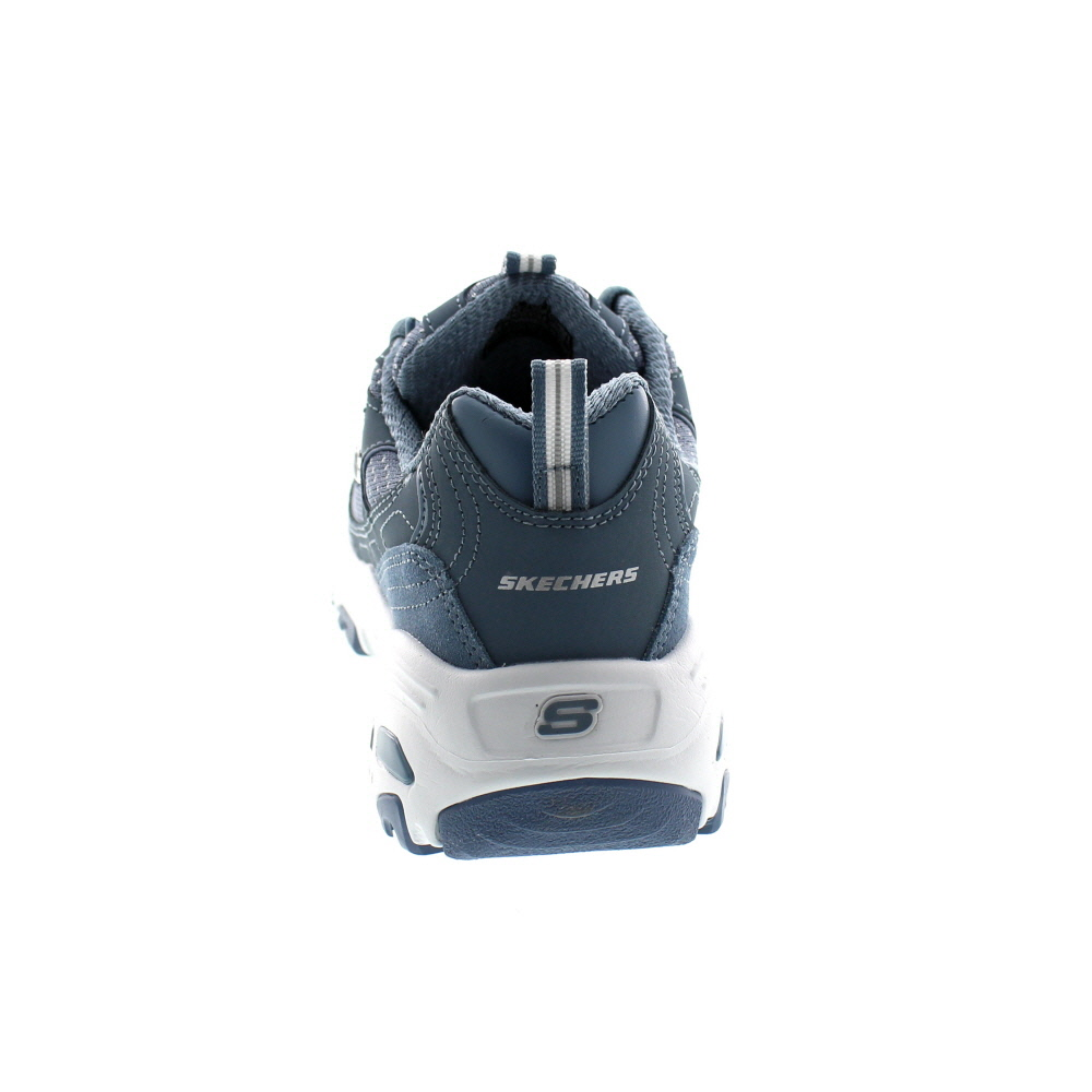 Skechers D'Lites Sure Thing navygrey ab 38,19