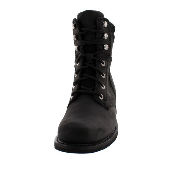 HARLEY DAVIDSON Men - Riding -Boot DARNEL - D97025 - black - Thumb 2
