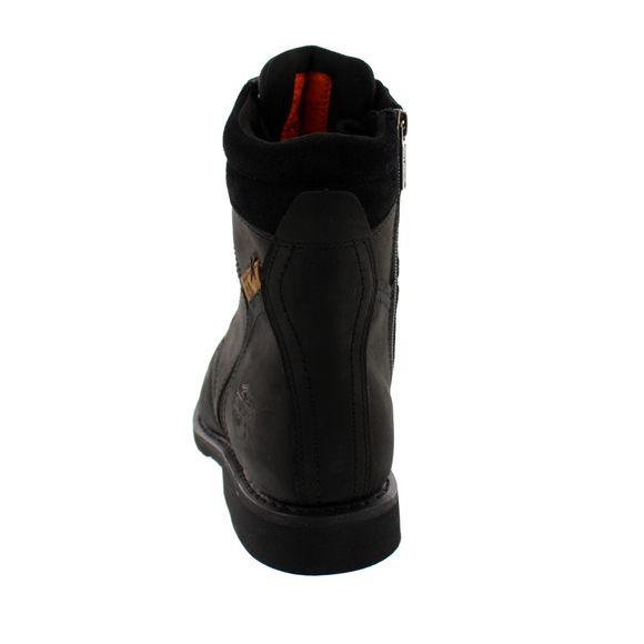 HARLEY DAVIDSON Men - Riding -Boot DARNEL - D97025 - black - Thumb 4