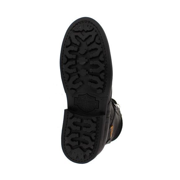 HARLEY DAVIDSON Men - Riding -Boot DARNEL - D97025 - black - Thumb 5