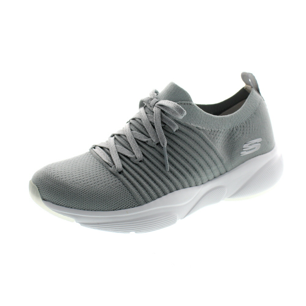 SKECHERS Damenschuhe - MERIDIAN SAVVY WIND 13024 - light grey