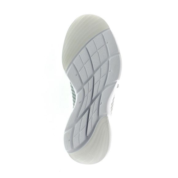 SKECHERS Damenschuhe - MERIDIAN SAVVY WIND 13024 - light grey - Thumb 5