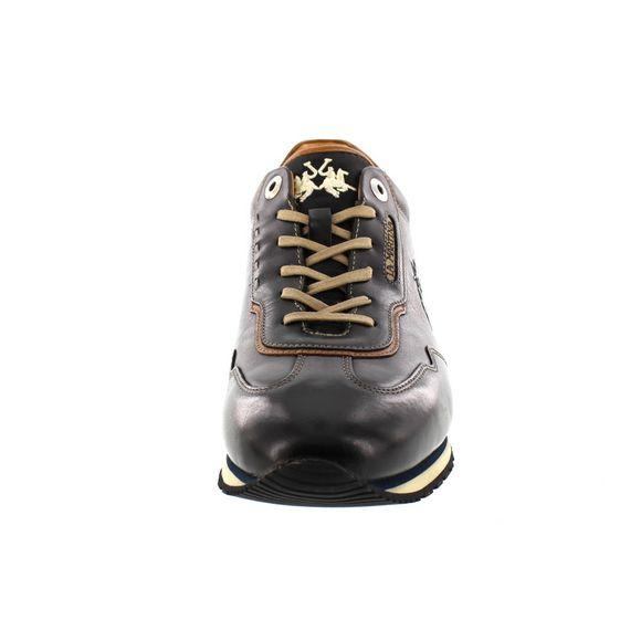 LA MARTINA - Sneaker L7052156 - buttero negro - Thumb 2
