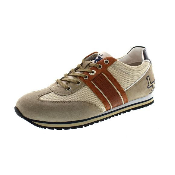 LA MARTINA - Sneaker L7050101 - tex dragon beige