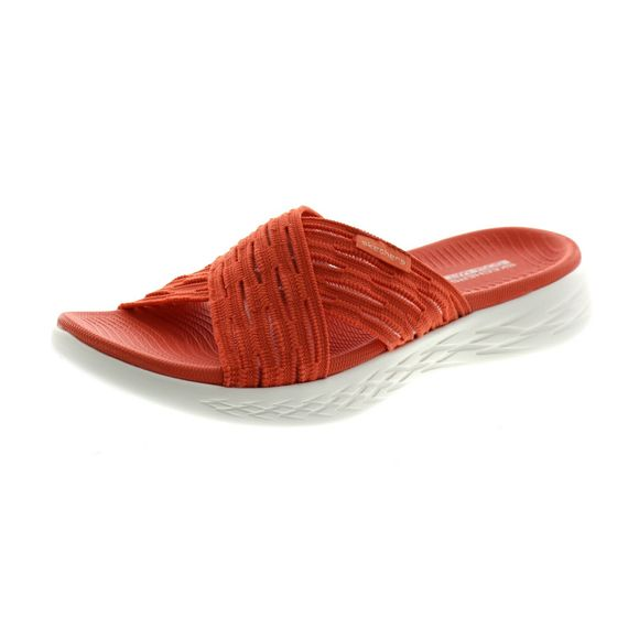 SKECHERS Damen - ON THE GO 600 SUNRISE - 16167 - orange - Thumb 1