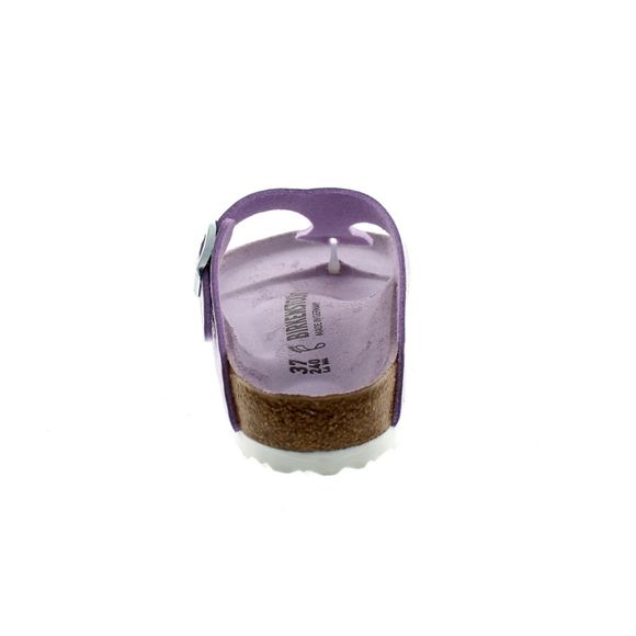 BIRKENSTOCK Damen - GIZEH BF 1012921 - metallic stones lilac - Thumb 4