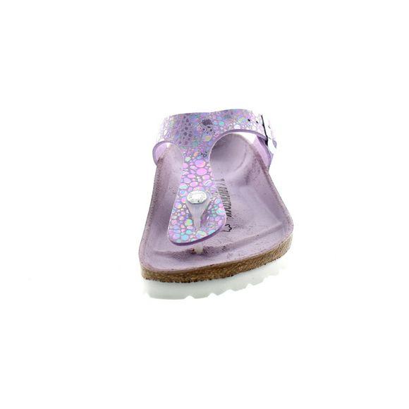 BIRKENSTOCK Damen - GIZEH BF 1012921 - metallic stones lilac - Thumb 2