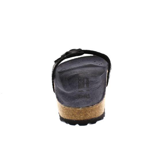 BIRKENSTOCK Damen - MADRID BF 1008804 - metallic stones black - Thumb 4