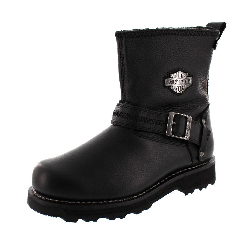 HARLEY DAVIDSON Men - Riding-Boots RICHTON D93511 - black