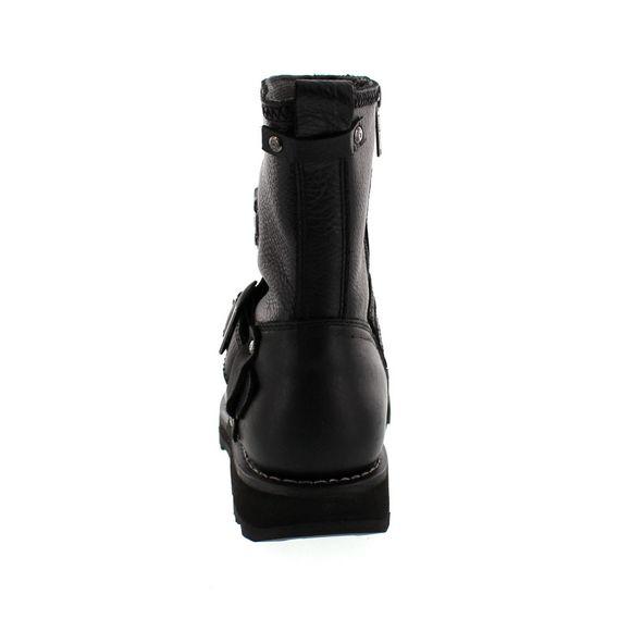 HARLEY DAVIDSON Men - Riding-Boots RICHTON D93511 - black - Thumb 4