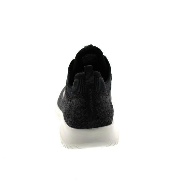 SKECHERS Damen - Ultra Flex HIGH REACH 12919 - black white - Thumb 4
