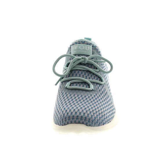 SKECHERS Damen  - Sneaker YOU SERENE 15840 - blue - Thumb 2