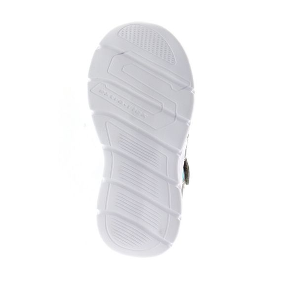 SKECHERS Kinder - Sandale C-FLEX SANDAL - 86939L - grey türkis - Thumb 5