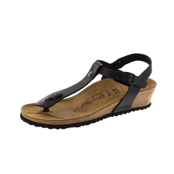PAPILLIO by BIRKENSTOCK - ASHLEY NL 1013162 - black - Thumb 1