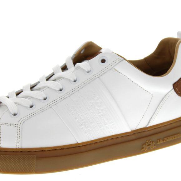 LA MARTINA Schuhe - Sneaker LFM192007 - bianco - Thumb 6