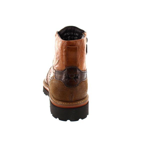 LA MARTINA Herrenschuhe - Boots LFM192102 - siena cuero - Thumb 4
