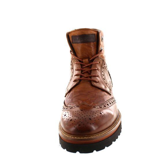 LA MARTINA Herrenschuhe - Boots LFM192102 - siena cuero - Thumb 2