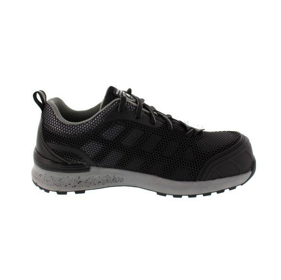 SKECHERS WORK Damen - BULKLIN LYNDALE 77273EC - black grey - Thumb 3