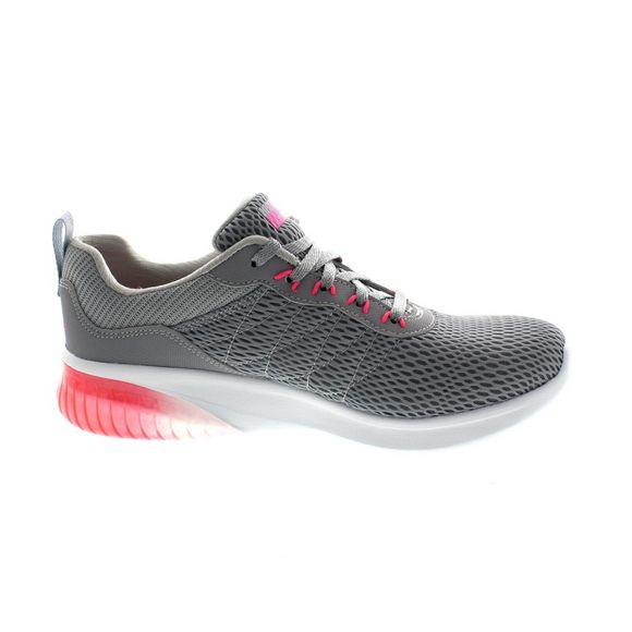 SKECHERS - Skech Air ULTRA FLEX 13290 - lt. grey hot pink - Thumb 3