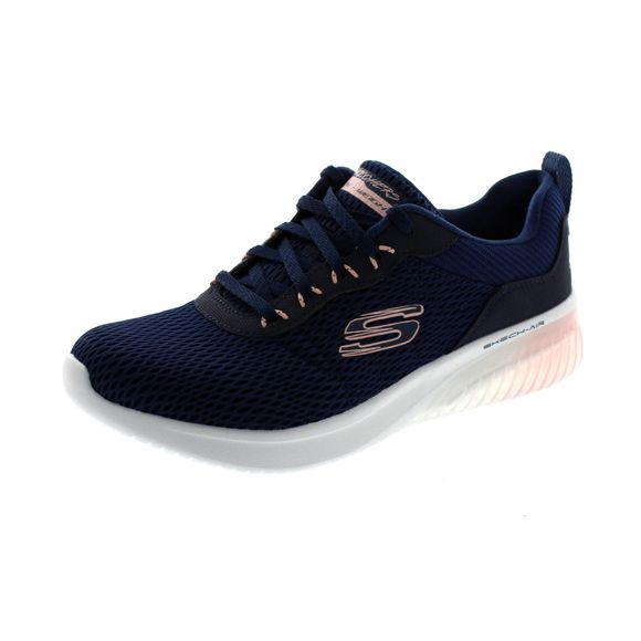 SKECHERS - Skech Air ULTRA FLEX 13290 - navy pink - Thumb 1